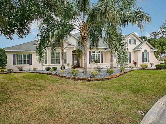 1071 Noble Way, The Villages, FL 32162 (MLS #G4849402) :: Realty Executives in The Villages