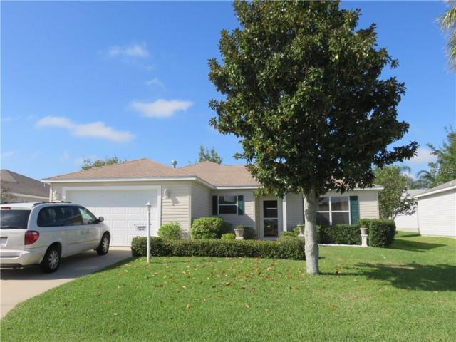 3440 Reston Drive, The Villages, FL 32162 (MLS #G4849447) :: Realty Executives in The Villages