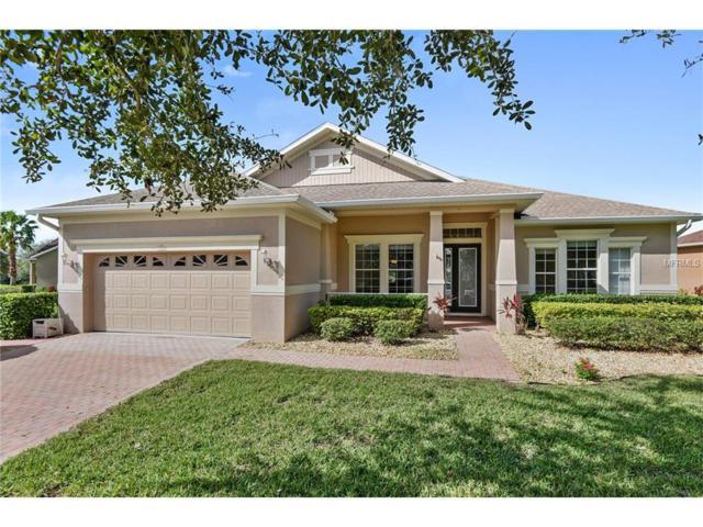 226 Crepe Myrtle Drive, Groveland, FL 34736 (MLS #G4849465) :: RealTeam Realty