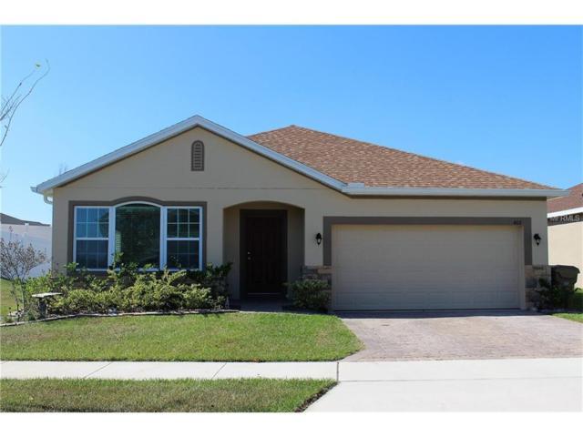 468 Kestrel Drive, Groveland, FL 34736 (MLS #G4849471) :: RealTeam Realty
