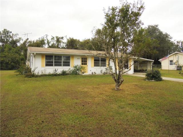 5222 Eagles Nest Road, Fruitland Park, FL 34731 (MLS #G4849524) :: RealTeam Realty