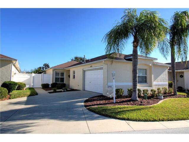 17373 84TH FOXGROVE Avenue, The Villages, FL 32162 (MLS #G4849543) :: Realty Executives in The Villages