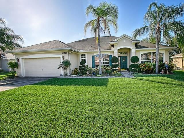 10526 Via Lugano Court, Clermont, FL 34711 (MLS #G4849557) :: RealTeam Realty