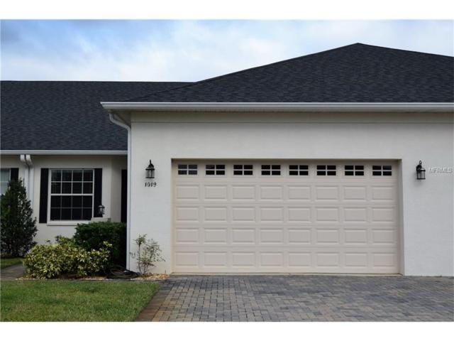 1019 Green Gate Boulevard, Groveland, FL 34736 (MLS #G4849563) :: RealTeam Realty