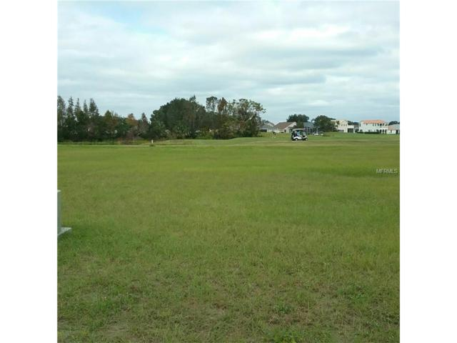 Lot E4 Live Oak Drive, Tavares, FL 32778 (MLS #G4849564) :: The Edge Group at Keller Williams