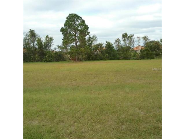 Lot E47 Live Oak Drive, Tavares, FL 32778 (MLS #G4849571) :: The Edge Group at Keller Williams