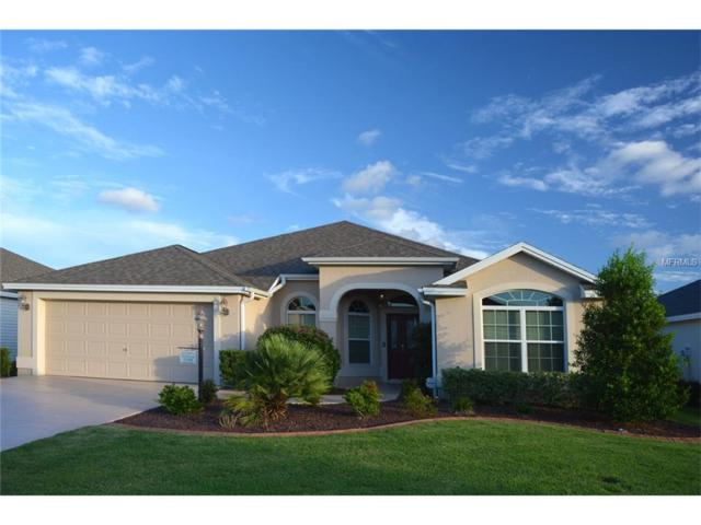 1194 Greywood Lane, The Villages, FL 32163 (MLS #G4849587) :: Realty Executives in The Villages