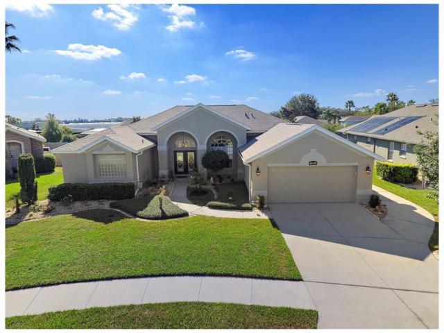 9098 Laurel Ridge Drive, Mount Dora, FL 32757 (MLS #G4849600) :: KELLER WILLIAMS CLASSIC VI