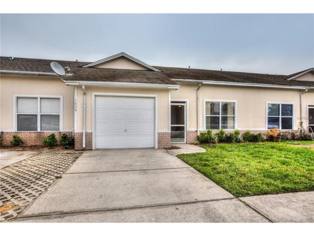 1624 Tropical Court, Tavares, FL 32778 (MLS #G4849606) :: KELLER WILLIAMS CLASSIC VI