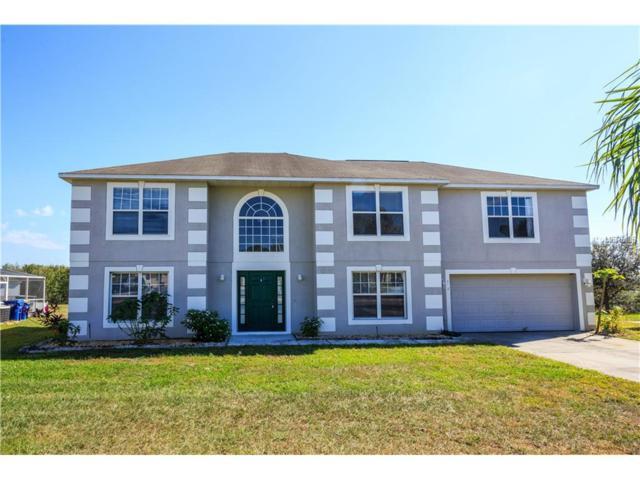 1638 Ridgemoor Drive, Mascotte, FL 34753 (MLS #G4849611) :: RealTeam Realty