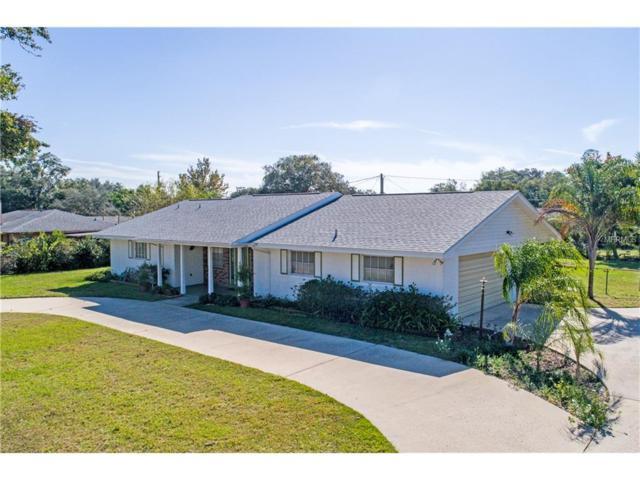 2866 Eastland Road, Mount Dora, FL 32757 (MLS #G4849624) :: KELLER WILLIAMS CLASSIC VI