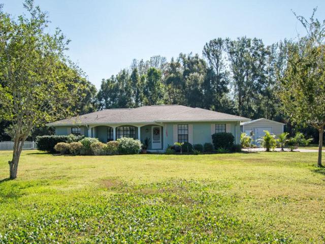 3480 Harbour Drive, Mount Dora, FL 32757 (MLS #G4849628) :: KELLER WILLIAMS CLASSIC VI