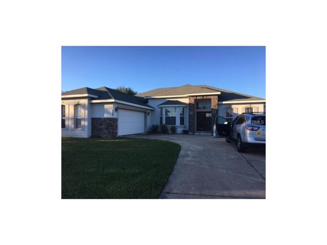 3205 Site To See Avenue, Eustis, FL 32726 (MLS #G4849640) :: KELLER WILLIAMS CLASSIC VI
