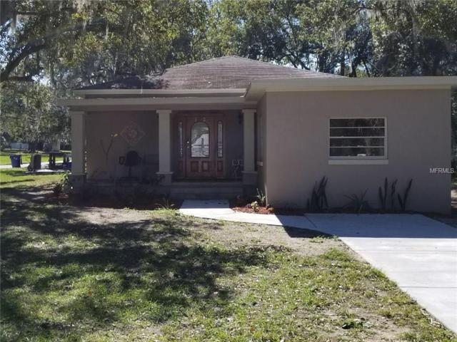 370 E Waldo Street, Groveland, FL 34736 (MLS #G4849657) :: RealTeam Realty