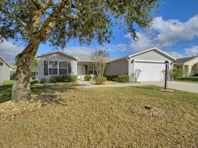 2237 Judson Street, The Villages, FL 32162 (MLS #G4849663) :: Realty Executives in The Villages