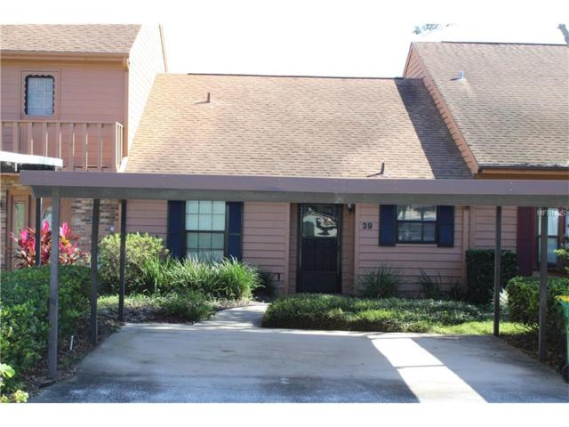 39 Cove Lane, Eustis, FL 32726 (MLS #G4849698) :: KELLER WILLIAMS CLASSIC VI