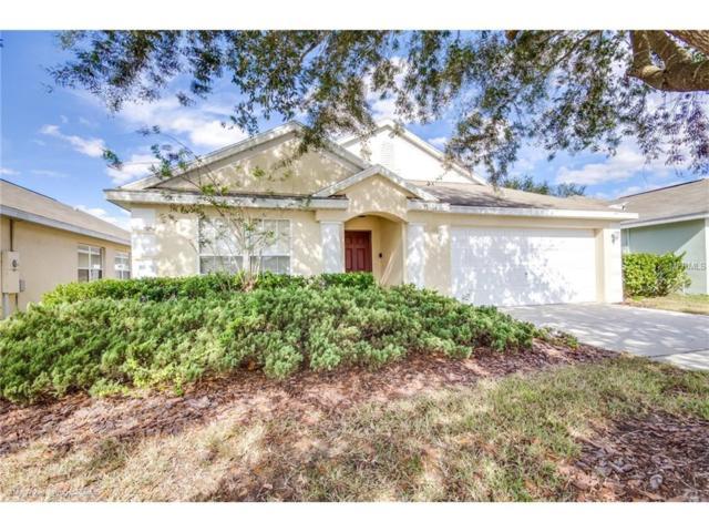 15434 Markham Drive, Clermont, FL 34714 (MLS #G4849708) :: KELLER WILLIAMS CLASSIC VI