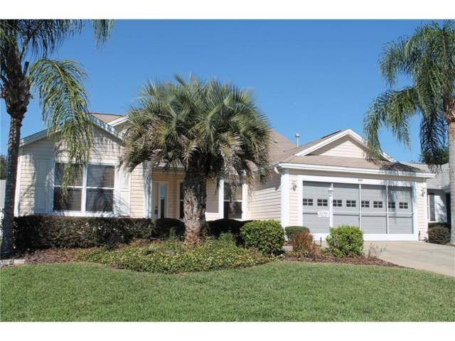 9171 SE 171ST DRAYTON Place, The Villages, FL 32162 (MLS #G4849717) :: Realty Executives in The Villages
