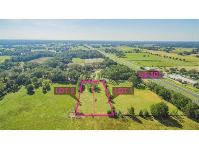 6885 180TH Street, Oxford, FL 34484 (MLS #G4849726) :: Premium Properties Real Estate Services