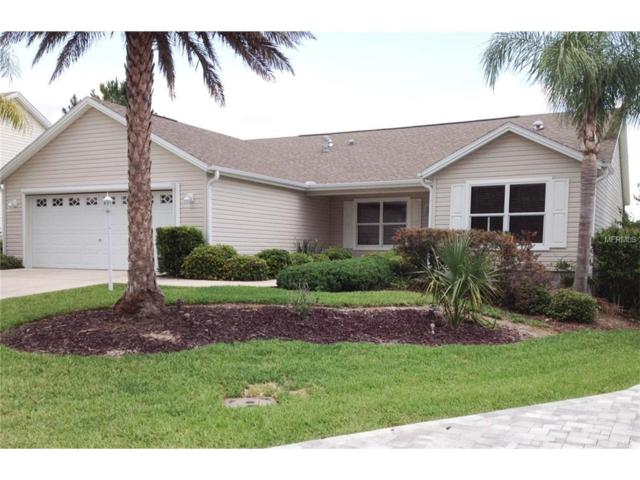 3802 Auburndale Avenue, The Villages, FL 32162 (MLS #G4849729) :: Realty Executives in The Villages