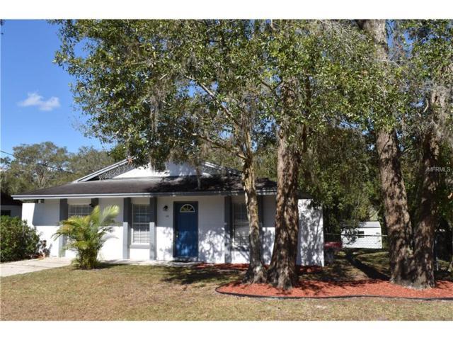 475 E Lansdowne Avenue, Orange City, FL 32763 (MLS #G4849754) :: Mid-Florida Realty Team