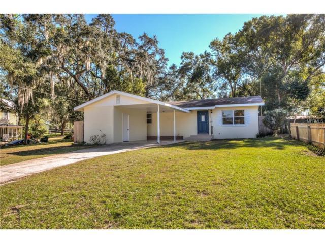 522 E Clifford Avenue, Eustis, FL 32726 (MLS #G4849771) :: KELLER WILLIAMS CLASSIC VI