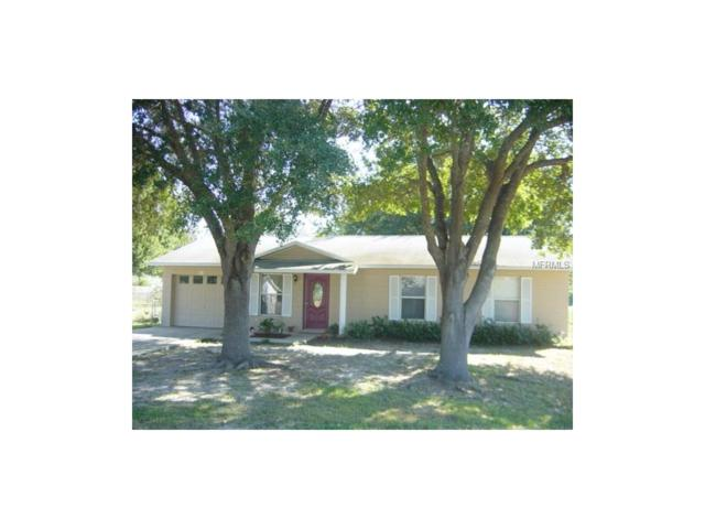 610 Dorothy Circle, Eustis, FL 32726 (MLS #G4849772) :: KELLER WILLIAMS CLASSIC VI