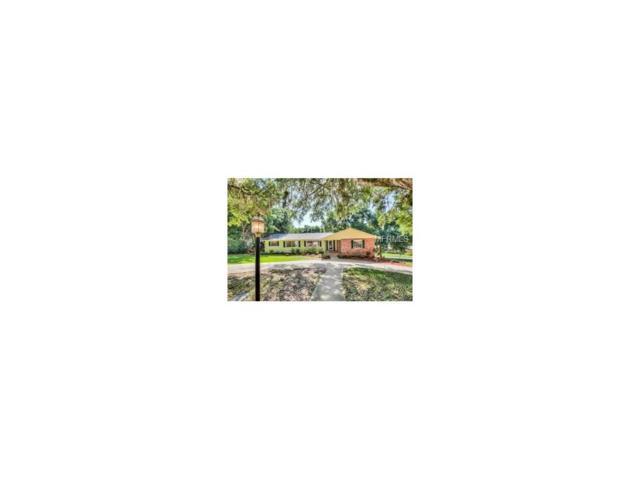 1930 Hilltop Drive, Mount Dora, FL 32757 (MLS #G4849796) :: KELLER WILLIAMS CLASSIC VI