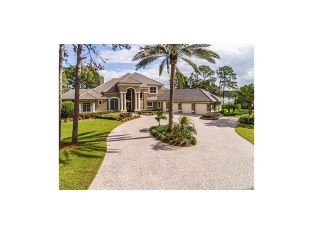 3130 Lake Street, Eustis, FL 32726 (MLS #G4849825) :: KELLER WILLIAMS CLASSIC VI