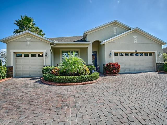 3719 Sanibel Street, Clermont, FL 34711 (MLS #G4849829) :: KELLER WILLIAMS CLASSIC VI