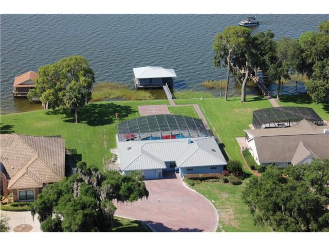 612 Lake Dora Drive, Tavares, FL 32778 (MLS #G4849848) :: NewHomePrograms.com LLC