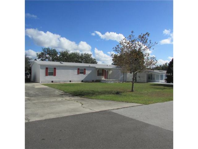 11406 Bobwhite Boulevard, Leesburg, FL 34788 (MLS #G4849856) :: NewHomePrograms.com LLC