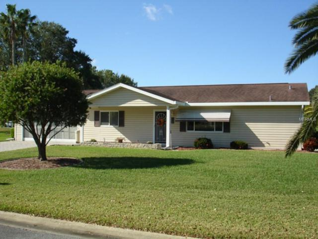 17770 SE 102ND Terrace, Summerfield, FL 34491 (MLS #G4850066) :: The Lockhart Team
