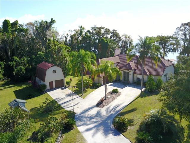 1031 Mellathon Circle, Leesburg, FL 34748 (MLS #G4850093) :: RealTeam Realty