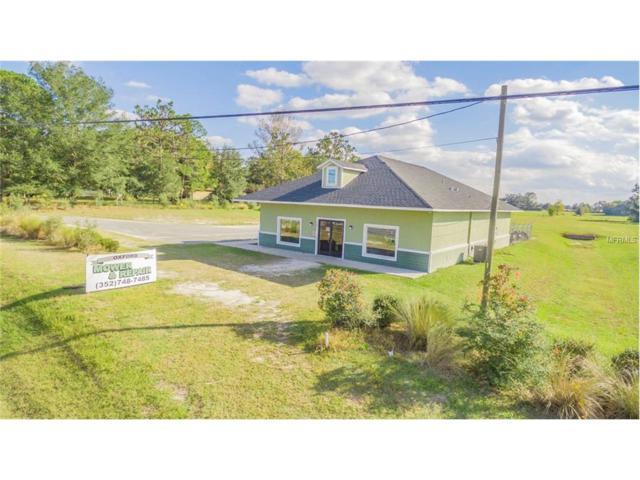 3185 E County Road 466, Oxford, FL 34484 (MLS #G4850190) :: Premium Properties Real Estate Services