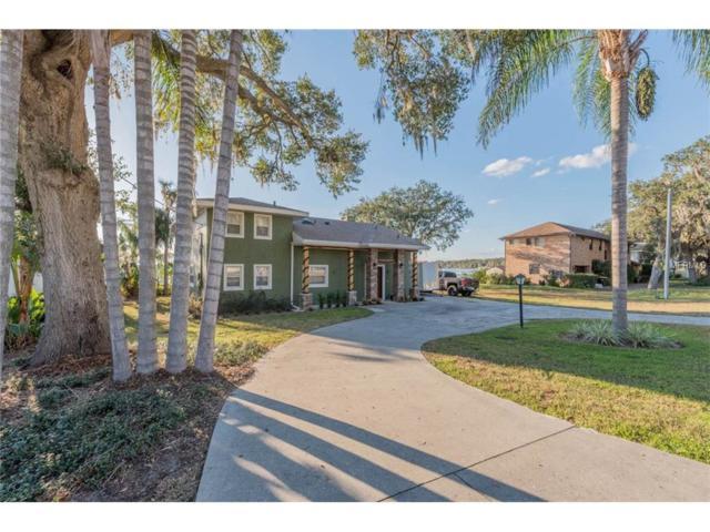 2248 S Lakeshore Drive, Clermont, FL 34711 (MLS #G4850454) :: KELLER WILLIAMS CLASSIC VI