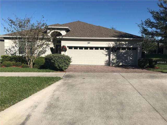 1086 Harmony Lane, Clermont, FL 34711 (MLS #G4850550) :: KELLER WILLIAMS CLASSIC VI