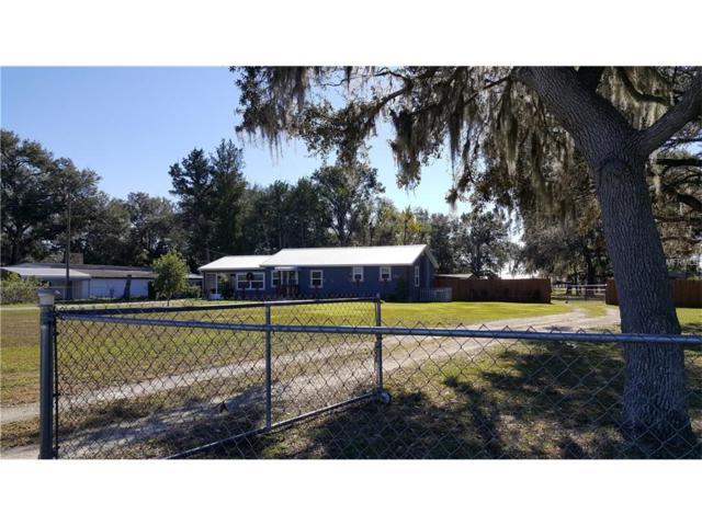 1117 Cr 479, Lake Panasoffkee, FL 33538 (MLS #G4850562) :: Gate Arty & the Group - Keller Williams Realty