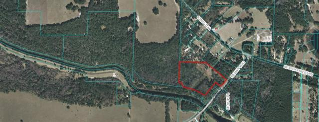 0 SE Hwy 464C, Ocklawaha, FL 32179 (MLS #G4850750) :: Godwin Realty Group