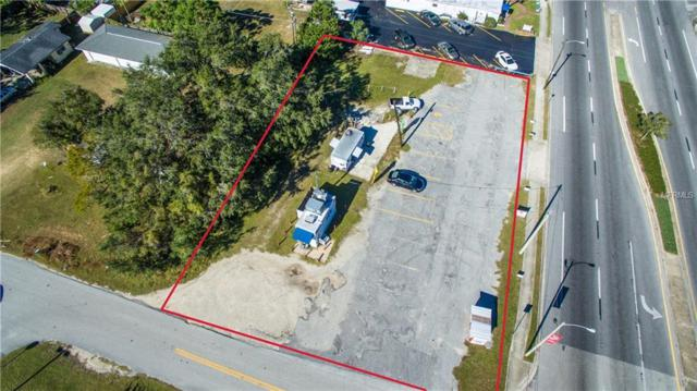 2520 S Bay Street, Eustis, FL 32726 (MLS #G4850795) :: Premium Properties Real Estate Services