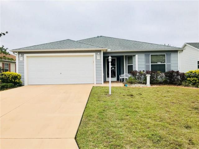 2473 Ansley Path, The Villages, FL 32162 (MLS #G4850994) :: Realty Executives in The Villages