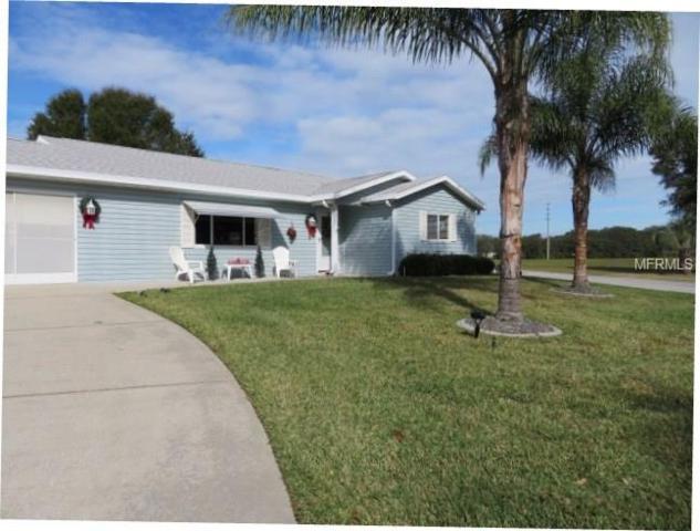9667 SE 173 Lane, Summerfield, FL 34491 (MLS #G4851033) :: The Lockhart Team