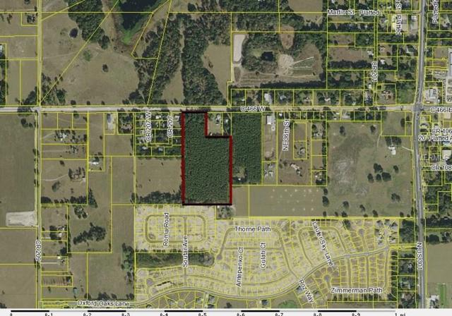 TBD County Road 466, Oxford, FL 34484 (MLS #G4851154) :: Griffin Group