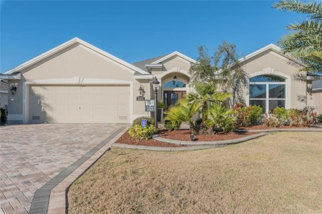 2353 Bachman Path, The Villages, FL 32162 (MLS #G4851341) :: RealTeam Realty