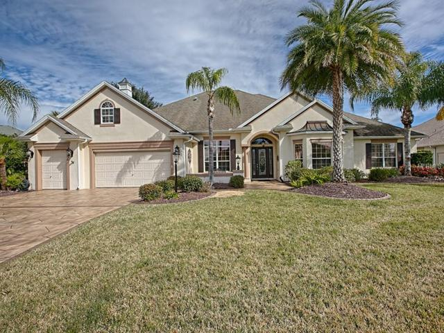 1873 Hartford Path, The Villages, FL 32162 (MLS #G4851350) :: Realty Executives in The Villages