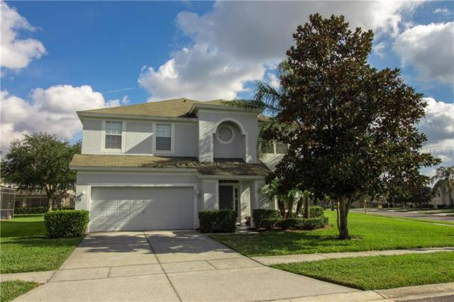 2601 Dinville Street, Kissimmee, FL 34747 (MLS #G4851351) :: RE/MAX Realtec Group