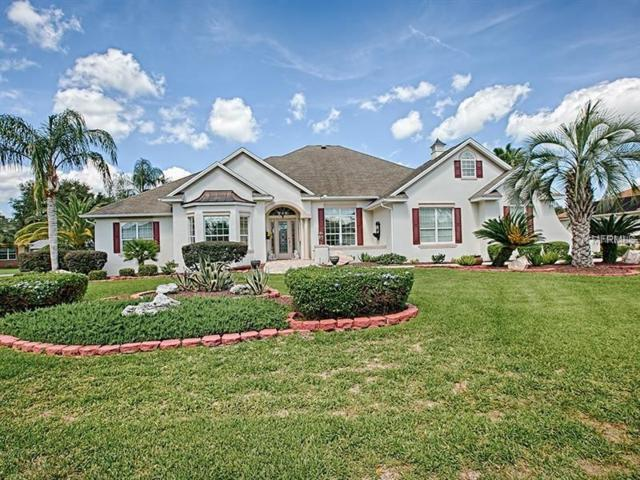 968 Brantley Street, The Villages, FL 32162 (MLS #G4851380) :: Realty Executives in The Villages