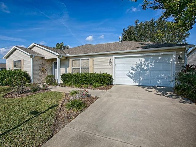 9221 SE 177TH DENNIS Place, The Villages, FL 32162 (MLS #G4851526) :: Realty Executives in The Villages