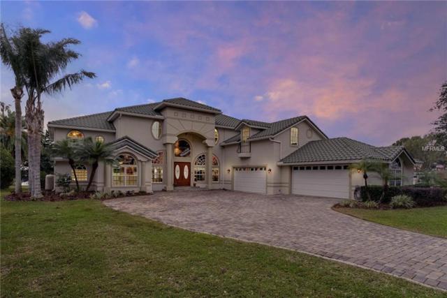 17806 Westbay Court, Winter Garden, FL 34787 (MLS #G4851539) :: Burwell Real Estate