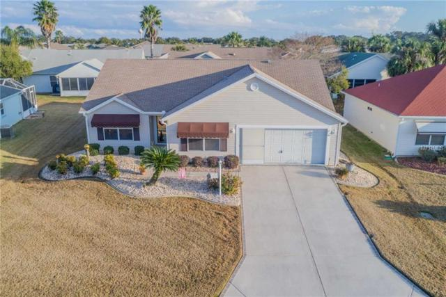 1513 Aquino Lane, The Villages, FL 32159 (MLS #G4851605) :: Realty Executives in The Villages
